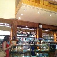 Photo taken at Da Capo by Ioanna . on 7/27/2012