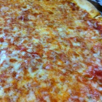 Photo taken at Pappone's Pizzeria by Sam K. on 2/3/2012
