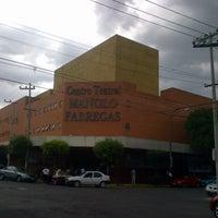 Das Foto wurde bei Centro Teatral Manolo Fábregas von Marco T. am 7/8/2012 aufgenommen