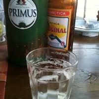 Photo taken at Botequim da Frau by Uma Turista Local E. on 8/18/2012