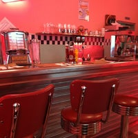Photo taken at Peggy Sue's by Dani V. on 3/16/2012