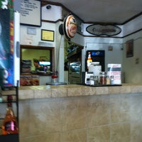 Photo taken at Nino C Pizzeria by Joe B. on 8/28/2012