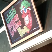 Photo taken at Chili's Grill & Bar by MB L. on 8/17/2012