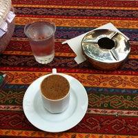 Photo taken at Çınar Cafe by Aslı A. on 6/26/2012