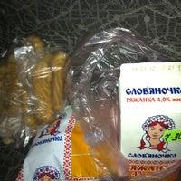 Photo taken at Продукты by Dmitryj N. on 9/1/2012