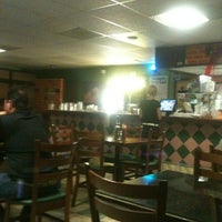 Photo taken at Los Pinos Cafe by Noel D. on 6/27/2012