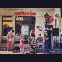 Photo taken at Coffee Inn by Tomas J. on 8/21/2012
