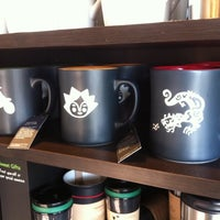 Photo taken at Starbucks by Gina H. on 2/5/2012
