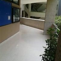 Photo taken at Aulas III by La N. on 6/25/2012