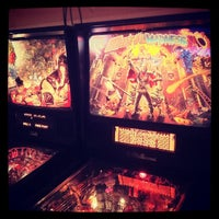 Photo taken at CP Pinball by Rick S. on 4/14/2012