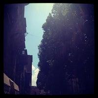 Photo taken at Viale Montenero by darthpelo on 7/21/2012