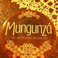 Photo taken at Mungunzá - Café da Manhã de Interior by Alessandra L. on 3/10/2012