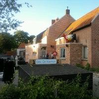 Photo taken at De Voerman by Dirk Y. on 6/9/2012