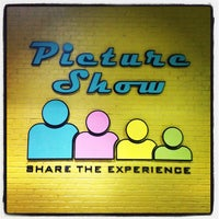 Photo taken at Picture Show by Paul S. on 5/29/2012