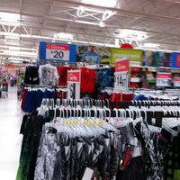 Photo taken at Walmart Supercenter by Daniel B. on 6/30/2012