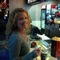 Photo taken at Harkins Theatres Arrowhead Fountains 18 by Bruce C. on 4/15/2012