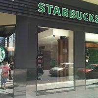 Photo taken at Starbucks by Se B. on 2/11/2012