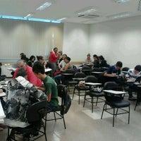 Photo taken at Senac by Joedes R. on 6/29/2012