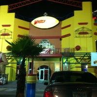 รูปภาพถ่ายที่ WhirlyDome โดย Juan R. เมื่อ 6/7/2012