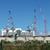 รูปภาพถ่ายที่ 麻溝車庫 バス停 โดย Takahiko N. เมื่อ 8/2/2012