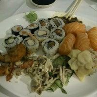 Photo taken at Restaurante Monte Sul by Matheus C. on 8/11/2012