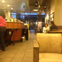 Photo taken at Starbucks by Brandon D. on 6/9/2012