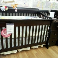 Photo taken at Babies R Us by Rebecca C. on 5/23/2012