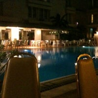 Photo taken at Beverly Plaza Hotel Pattaya by emre i. on 6/21/2012