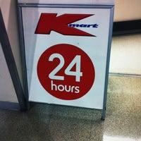 Photo taken at Kmart by Julian C. on 4/13/2012
