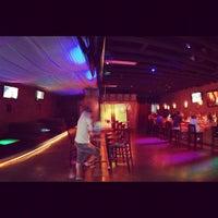 Photo taken at Orange Bar by Ninja N. on 8/10/2012