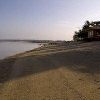 Photo taken at Pondok hexa ujung genteng by magyartoto on 7/13/2012