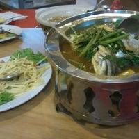 Photo taken at Keng Som Restaurant by Zainon S. on 4/21/2012