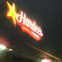 Photo taken at Hardee's by Tracey G. on 4/14/2012