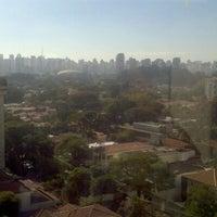 Foto tirada no(a) Euro RSCG São Paulo por Douglas M. em 9/11/2012