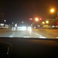 Photo taken at Belleview And Broadway by Jamie C. on 6/16/2012