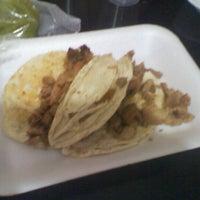 Photo taken at La Tablita by Carlos S. on 8/12/2012
