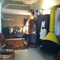 Photo taken at Crompton Collective by Punky on 9/2/2012