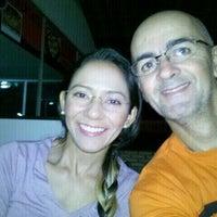 Photo taken at Estrela Grill by Josmar P. on 6/4/2012