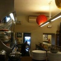 Photo taken at Cafè Totote by Oscar P. on 2/6/2012