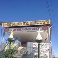 9/10/2012 tarihinde MeSuT Ç.ziyaretçi tarafından 42 Konyalı Hacı Usta'de çekilen fotoğraf