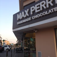 Photo taken at Max Perry by Lila S. on 9/12/2012