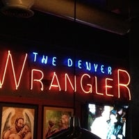 Photo taken at Denver Wrangler by Jason R. on 7/7/2012