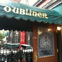 Photo taken at Dubliner Restaurant & Pub by Max L. on 7/21/2012