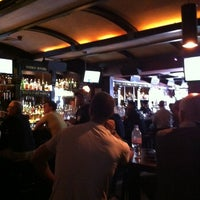 Photo taken at Central Bar by D on 5/13/2012
