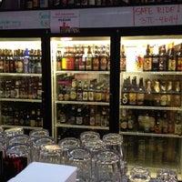 Photo taken at Alley Katz by erin w. on 2/21/2012
