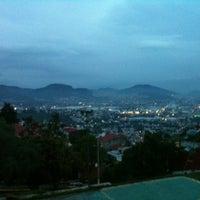 Photo taken at Lomas de Valle Dorado by Varinka A. on 7/25/2012