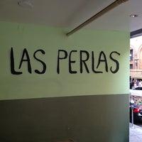 Photo taken at Las Perlas by Matthew L. on 8/19/2012