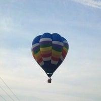 Photo taken at Zarrella Farms by Otter Creek C. on 8/26/2012
