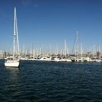 Photo prise au Shelter Island Shoreline Park par Dean G. le7/16/2012