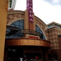 Photo taken at AMC Southlands 16 by Kristen on 7/3/2012